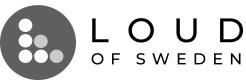 Loud of Sweden Logo
